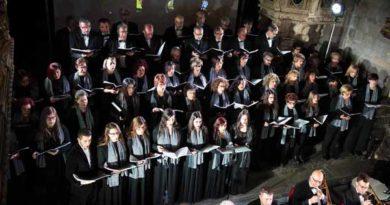 Enna, per il coro Passio Hennensis un viaggio alle radici della tradizione