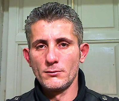Deteneva un panetto di hashish, arrestato pregiudicato di Villarosa