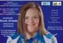 """Enna, la campionessa paralimpica Nicole Orlando incontra gli alunni della """" Neglia"""" e di """"Santa Chiara"""""""