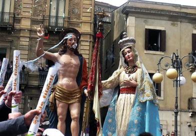 La Pasqua 2019 a Nicosia e le sue tradizioni: dalla veglia del sabato ai giochi di domenica – FOTO & VIDEO