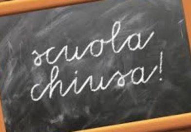 Allerta Meteo zona rossa: lunedì 25 ottobre scuole chiuse a Nicosia e Sperlinga