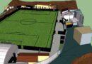 Nicosia, finanziato dal bando Sport e Periferie il riammodernamento dello Stefano La Motta