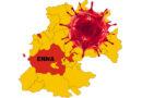 Coronavirus. Il 17 settembre sono 35 i soggetti positivi a Enna