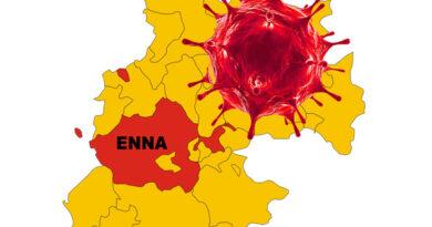 Coronavirus. Il 16 settembre sono 32 i soggetti positivi a Enna