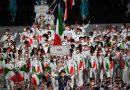 La cerimonia accende i Giochi e Tokyo prova a scacciare la paura Covid