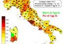 Coronavirus. In Italia il 31 luglio nelle ultime 24 ore i nuovi contagi 6.513, i decessi sono 16