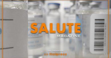 Salute Magazine – 30/7/2021