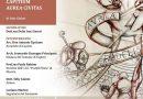 """Capizzi, il 21 luglio verrà presentato il libro """"Capitium Aurea Civitas"""""""