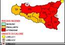 Il 31 luglio dalla Protezione Civile regionale allerta rossa in provincia di Enna per rischio incendi e ondate di calore
