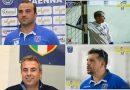 Definito lo staff tecnico della Orlando Pallamano Haenna