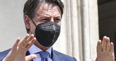 """Conte """"Mai pensato a crisi di governo, fiducia M5s è assicurata"""""""