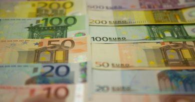 Conti pubblici, a luglio per settore statale avanzo 5,7 miliardi