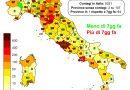 Coronavirus. In Italia l'1 agosto nelle ultime 24 ore i nuovi contagi 5.321, i decessi sono 5