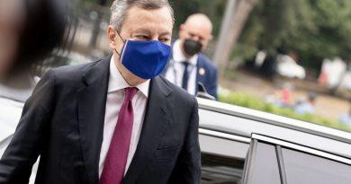 """Il Governo candida Roma per Expo 2030, Draghi """"Grande opportunità"""""""