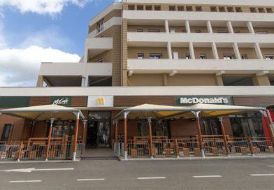 McDonald's assume 30 persone, 10 verranno inserite nel ristorante di Enna