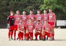 Calcio Prima categoria. Polisportiva Nicosia travolta fuori casa dal Calcarelli