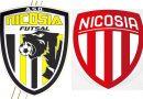 Calcio a 5 serie C2. Il campionato inizia il 25 settembre con due squadre nicosiane