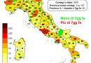 Coronavirus. In Italia il 22 settembre nelle ultime 24 ore i nuovi contagi sono 3.970, i decessi sono 67