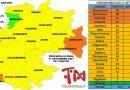 Coronavirus. In provincia di Enna il 17 settembre il numero di positivi scende sotto i 540
