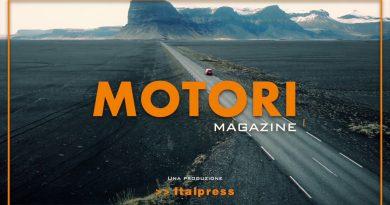 Motori Magazine – 24/10/2021