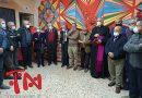 """Inaugurato a Nicosia lo """"Studio Medico Solidale"""" – VIDEO"""