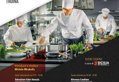 A Troina la sede della Scuola di Gastronomia Funzionale dell'Università degli Studi di Catania