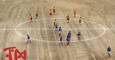 Calcio Prima categoria. Il Citta di Petralia Sottana supera a sorpresa allo Stefano la Motta il Nicosia