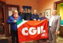 Solidarietà del circolo PD di Nicosia alla sede locale della CGIL Camera del Lavoro