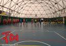 Calcio a 5 serie C2. Un Nicosia Futsal cinico e concreto si aggiudica la stracittadina con la Polisportiva Nicosia – VIDEO