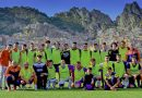 Calcio e Futsal. Nella stagione 2021-2022 la Viola Cerami iscritta in tre campionati