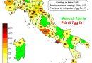 Coronavirus. In Italia il 18 ottobre nelle ultime 24 ore i nuovi contagi sono 1.597, i decessi sono 44