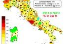 Coronavirus. In Italia il 19 ottobre nelle ultime 24 ore i nuovi contagi sono 2.697, i decessi sono 70
