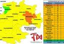Coronavirus. In provincia di Enna il 23 ottobre i soggetti positivi sono meno di 250